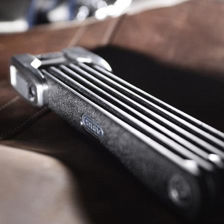 image for Abus Bordo Centium Folding Lock