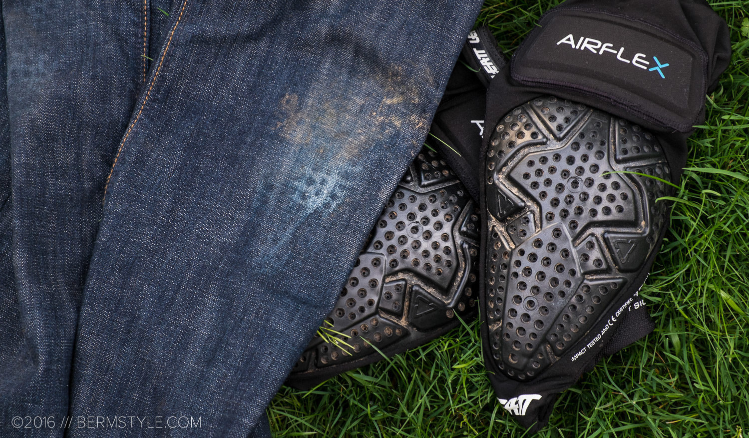 Review: Leatt Airflex Pro Knee Guard and Airflex Glove