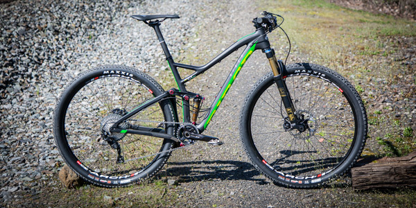 First Rides: Niner RKT 9 RDO feauted image