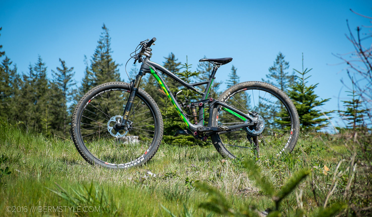 Niner RKT 9 RDO full suspension xc bike