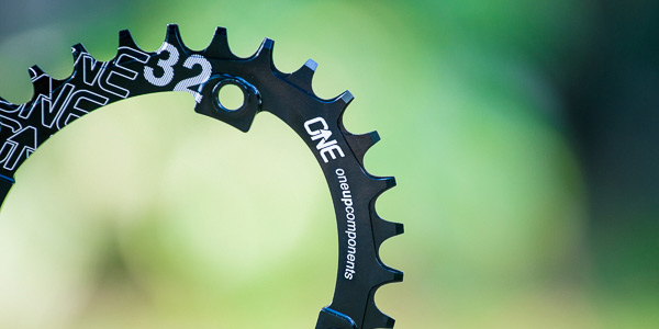 Review: OneUp Components Traction Chainring feauted image