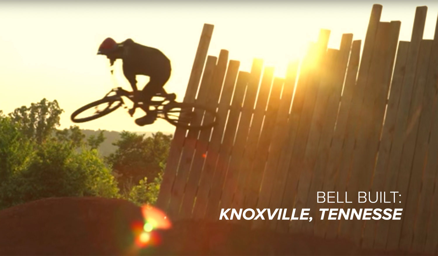 knoxville gravity trail