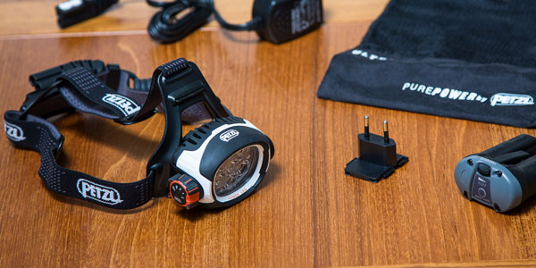 Review: Petzl Ultra Rush Headlamp feauted image