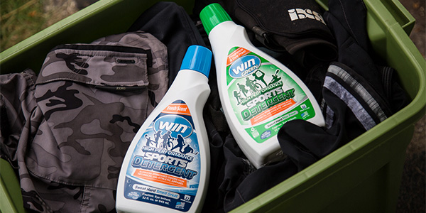 Washing Gear with WIN Sports Detergent feauted image