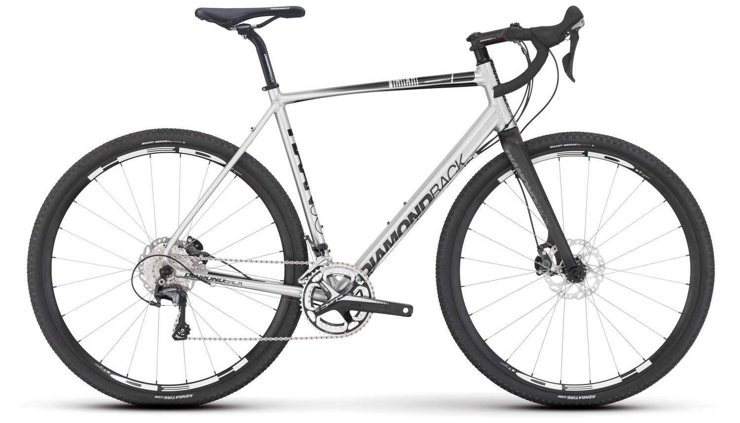 Diamondback Haanjo Trail road bike
