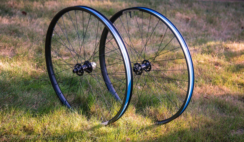 Ibis 938 Aluminum Wheels