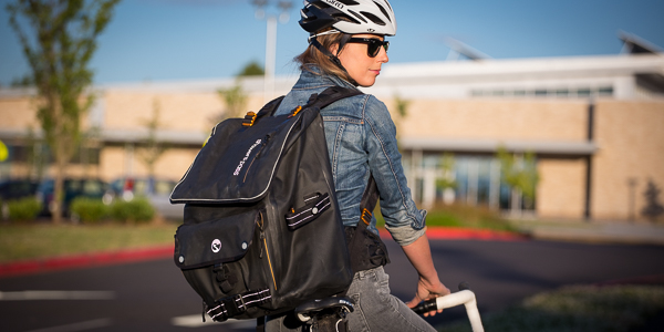 Review: Showers Pass Transit Backpack feauted image