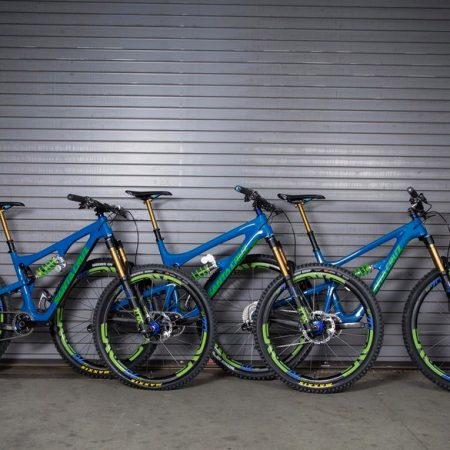 image for Trans-Cascadia: Donate to Trails, Win a Bike and Ride Sweet Trails