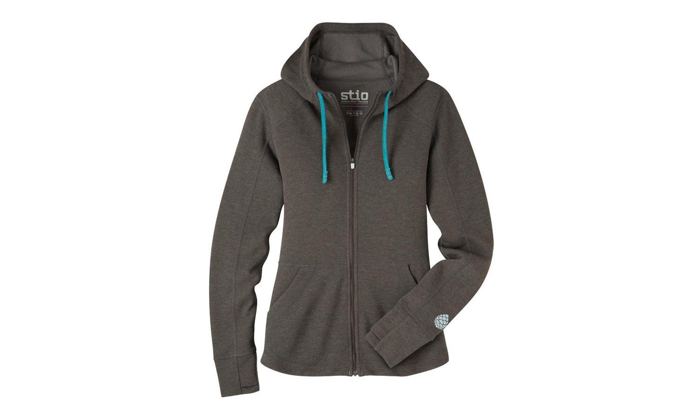 stio basis power dry hoodie