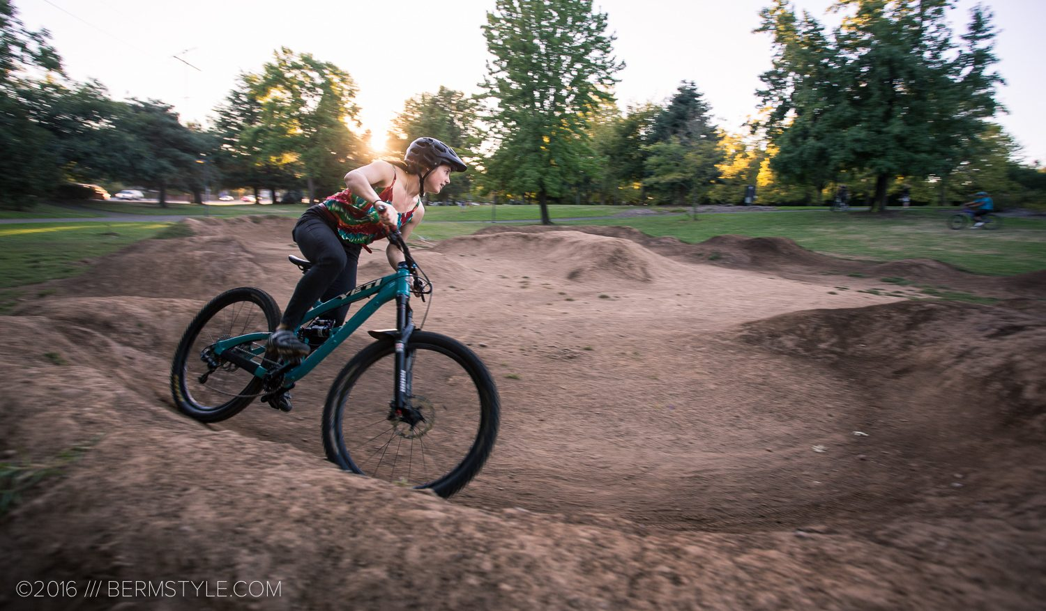 Ventura Pumptrack Love: NWTA Trail Fest Ladies Night & Take a Kid Mountain Biking Day 2016
