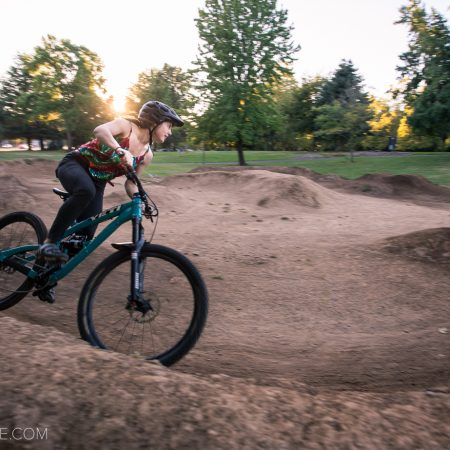 image for Ventura Pumptrack Love: NWTA Trail Fest Ladies Night & Take a Kid Mountain Biking Day 2016