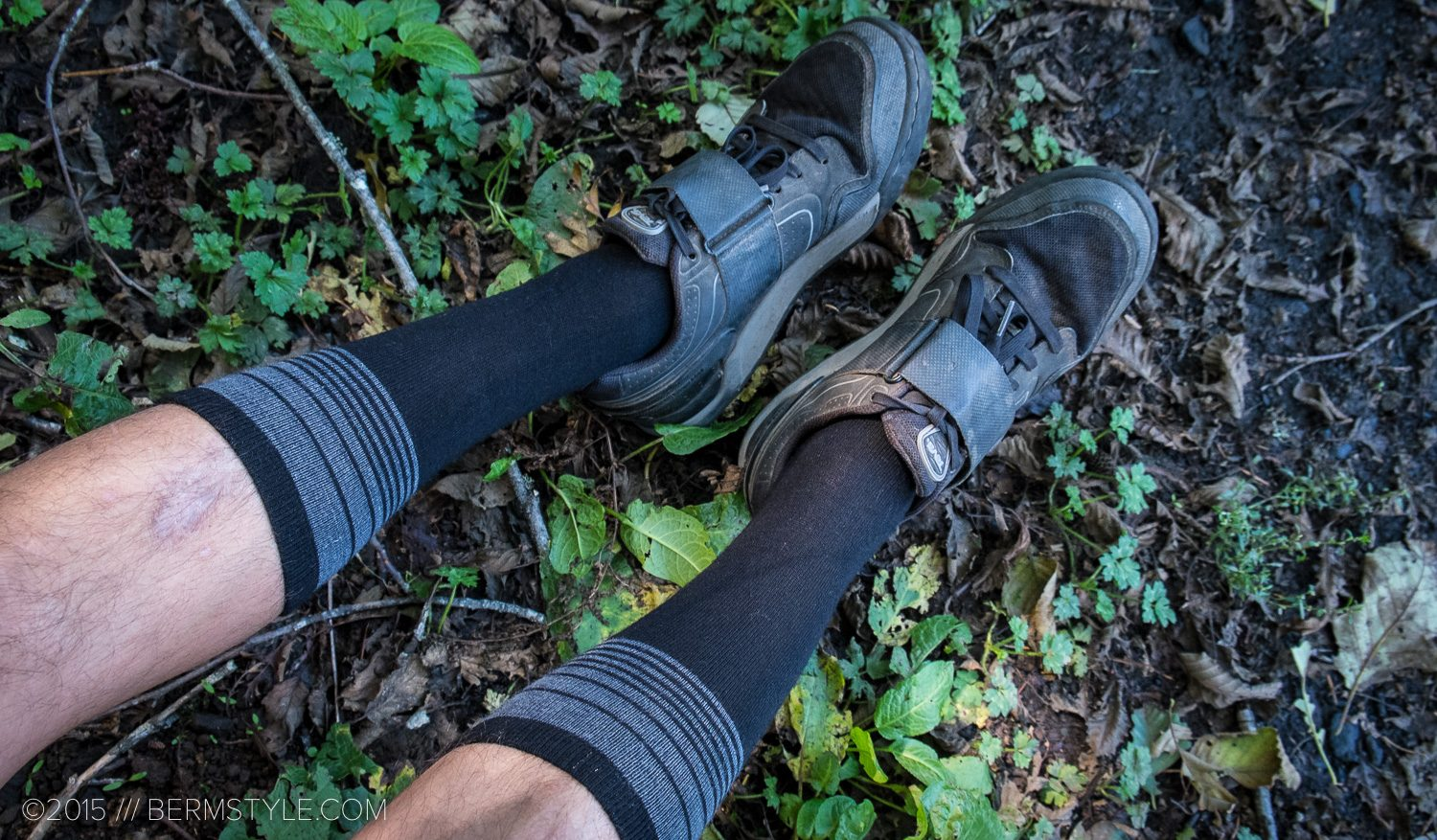 Review: Point6 Merino Wool Socks