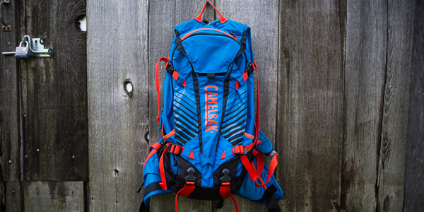 Review: Camelbak KUDU 12 Hydration Pack feauted image