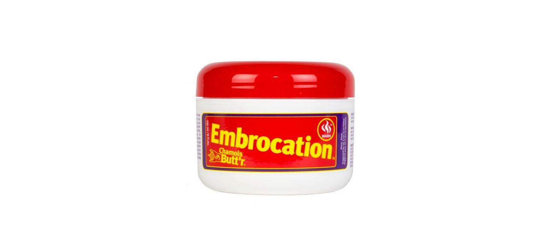 Chamois Butt'r Embrocation