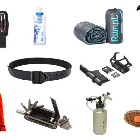 image for Gift Ideas For Mountain Bikers, Commuters and Travelers