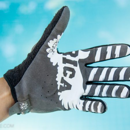 image for Review: Handup Gloves