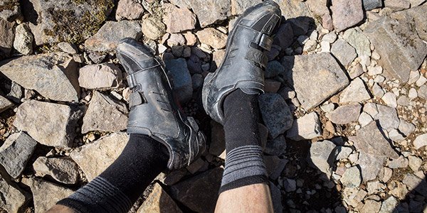 Review: Point6 Merino Wool Socks feauted image