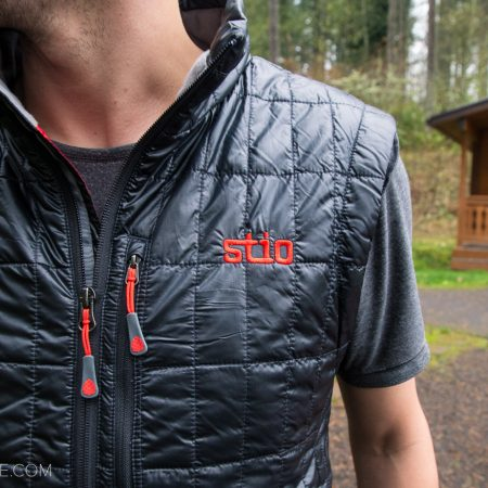 image for Review: Stio Men's Azura Insulated Vest
