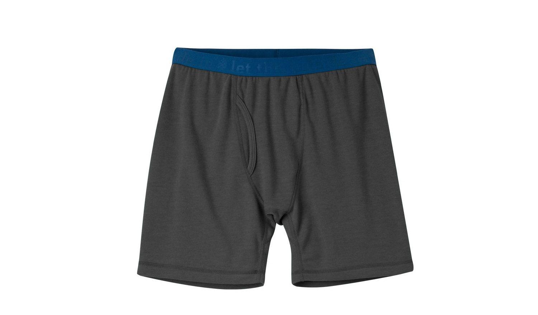 Men's Basis Power Dry® Boxer