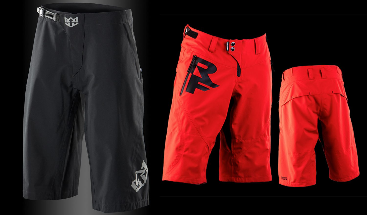 water proof mtb shorts