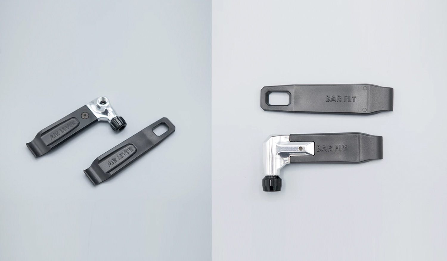 Barfly C02 Air Lever