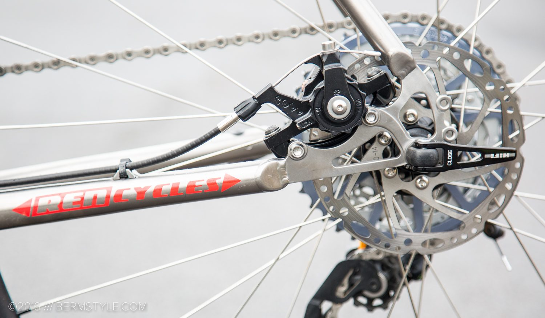 paul disc brakes