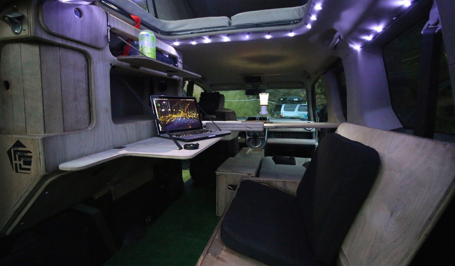 Honda Element Ecamper For Sale >> Honda Element Micro Camper By Fifth Element Camping