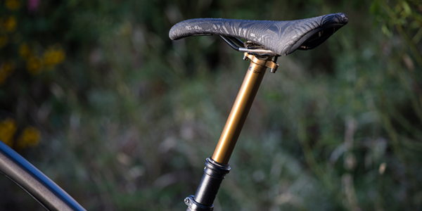 Review: Fox Transfer Adjustable Height Dropper Post feauted image
