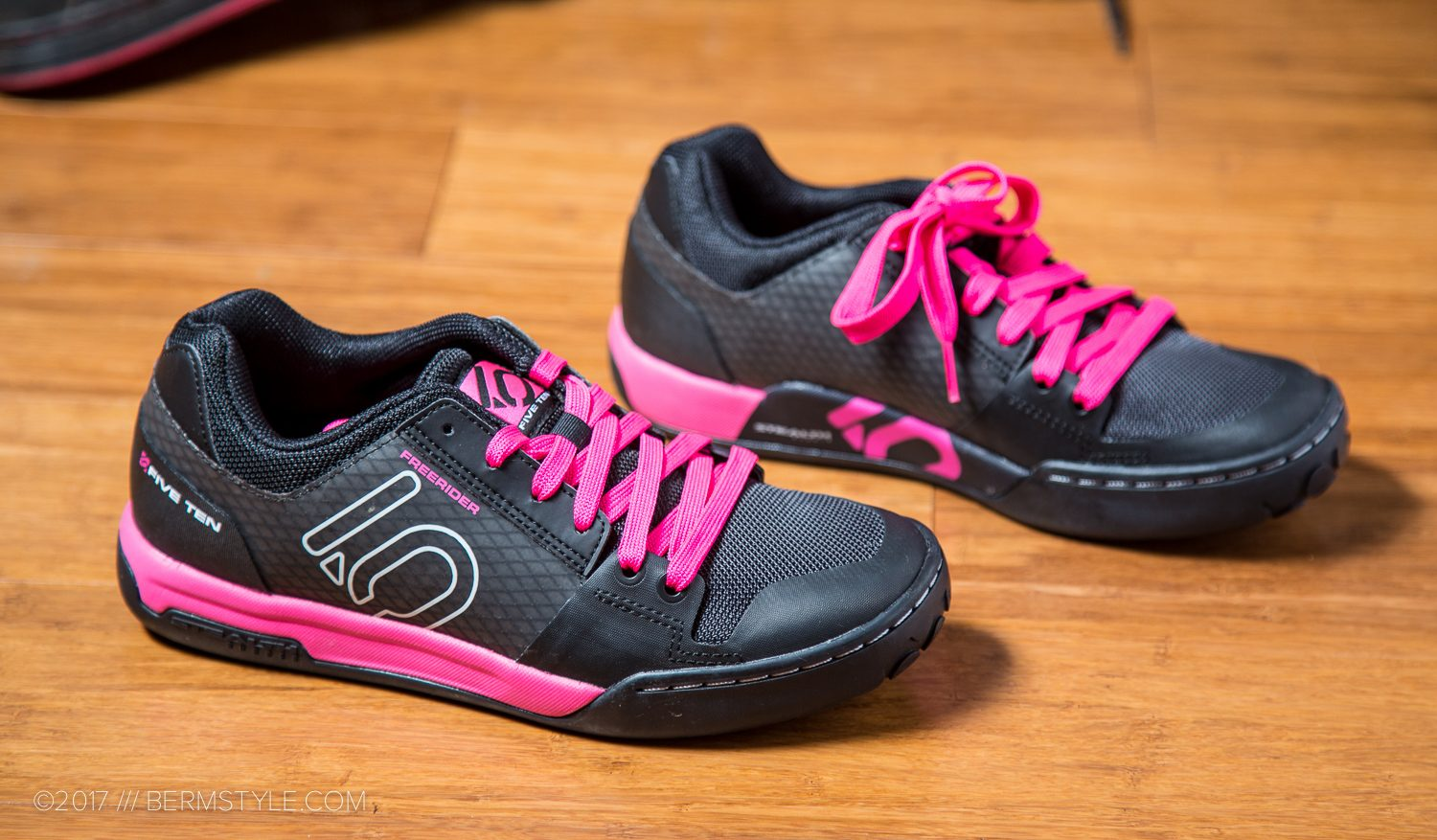 Fresh Gear: Five Ten Women's Freerider Contact MTB Shoes