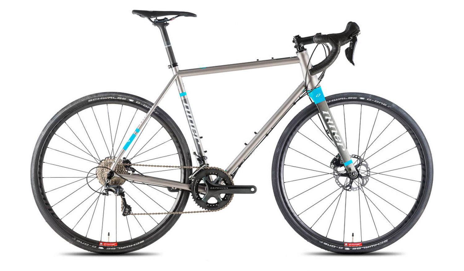 Niner RLT 9 Steel Adventure Road Bike