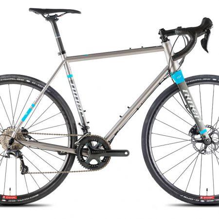 image for Niner RLT 9 Steel Adventure Road Bike