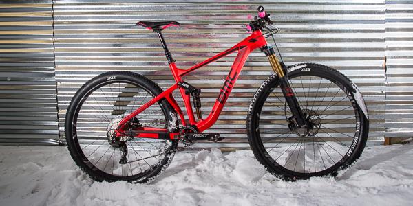 Fresh Gear: BMC Speedfox 01 feauted image