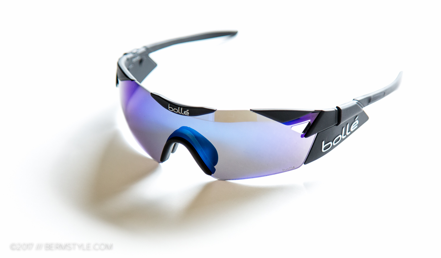 2daf2263f4d Bolle 6th Sense Photochromic Cycling Sunglasses