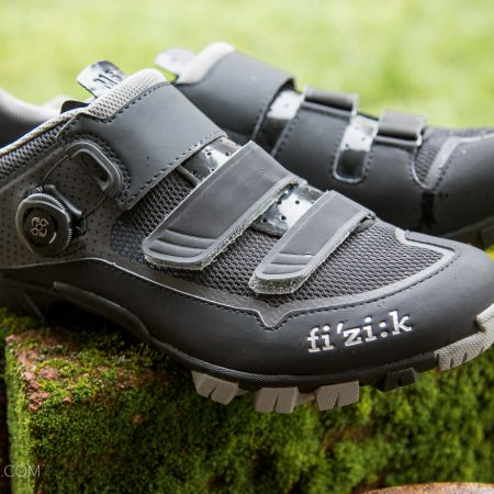 image for Fresh Gear: Fizik M6B Uomo MTB Clip In Shoes