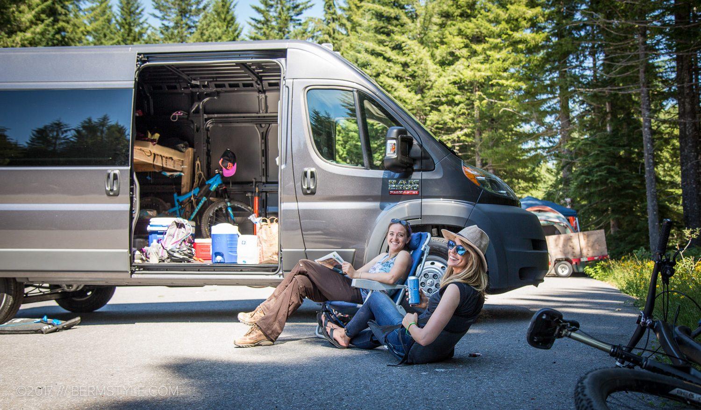 Van Life Part 1 Choosing A Van