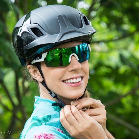 image for Review: Bolle the One Road Premium Helmet