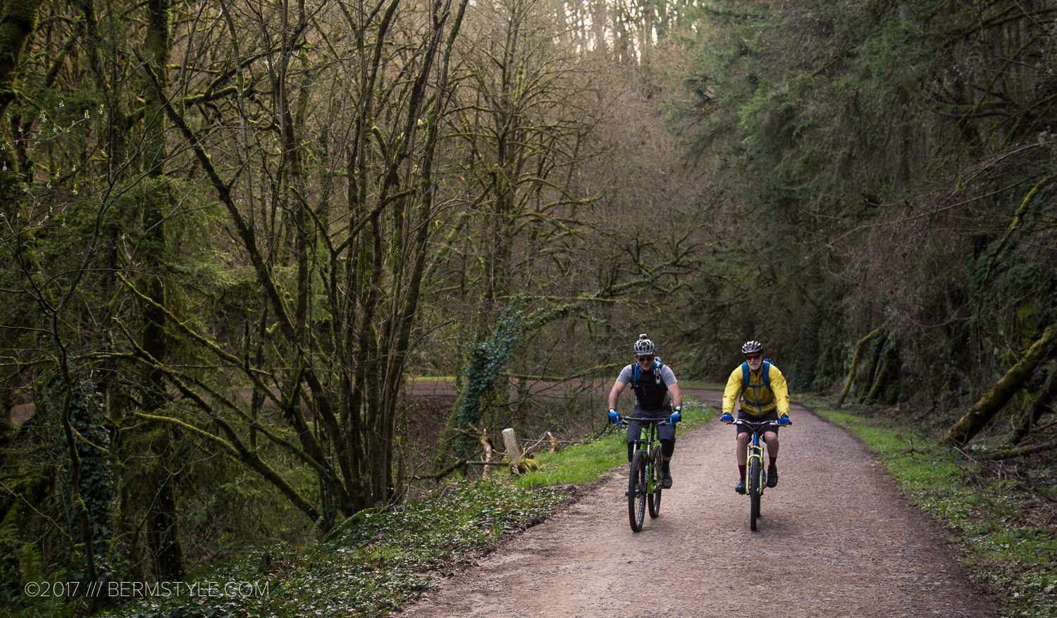 Portland MTB Alert: the Off-road Cycling Master Plan Virtual Open House Needs Your Comments