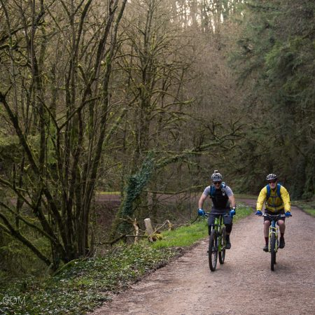 image for Portland MTB Alert: the Off-road Cycling Master Plan Virtual Open House Needs Your Comments