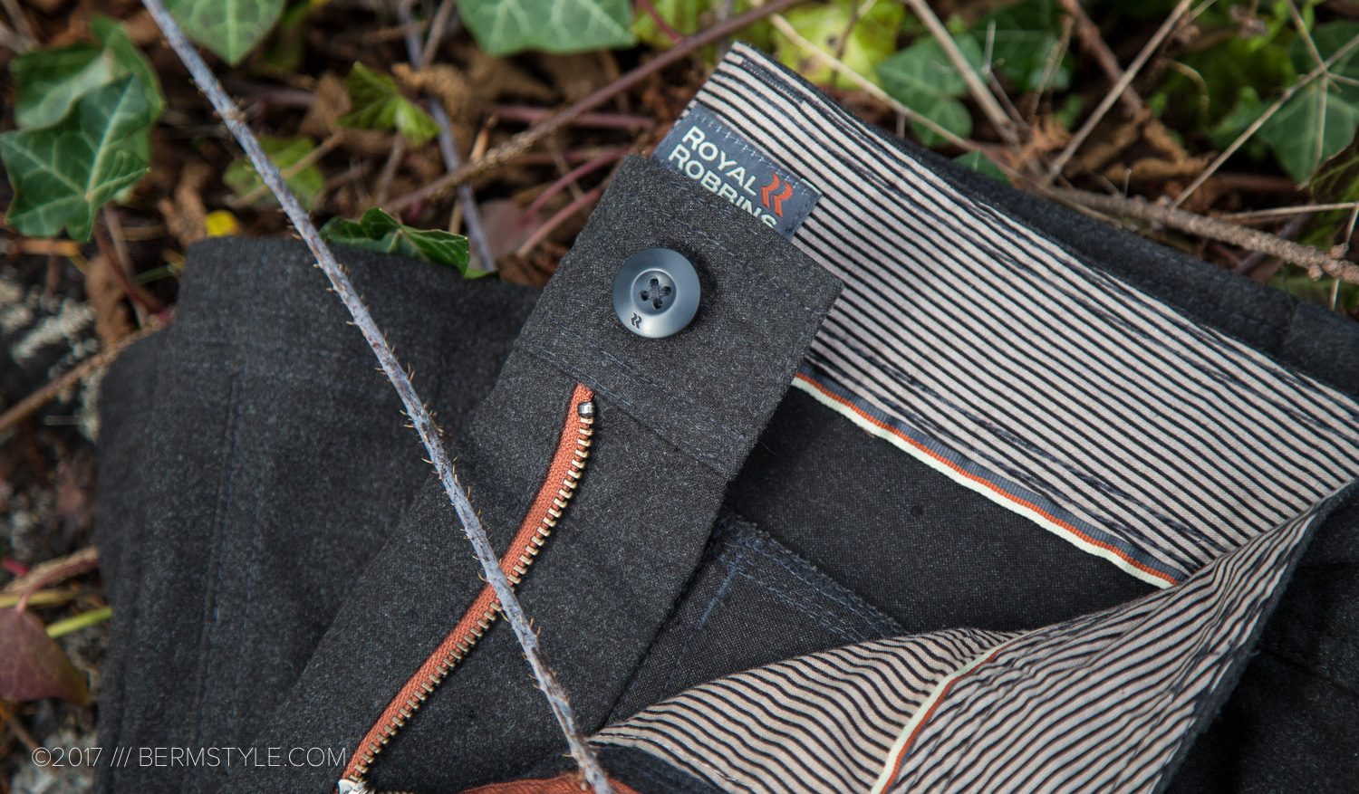 Review: Royal Robbins Townsend Pant