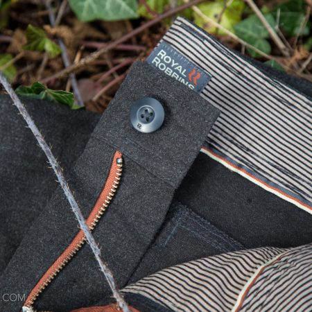 image for Review: Royal Robbins Townsend Pant