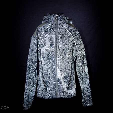 image for Showers Pass Men's Atlas Jacket