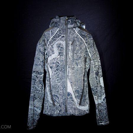 image for Showers Pass Men's Atlas Jacket