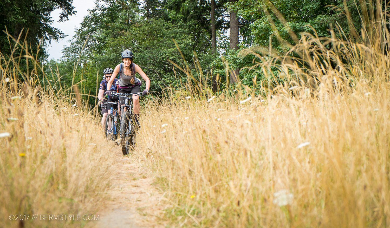 PDX Urban to Dirt Rides: Tigard, Oregon