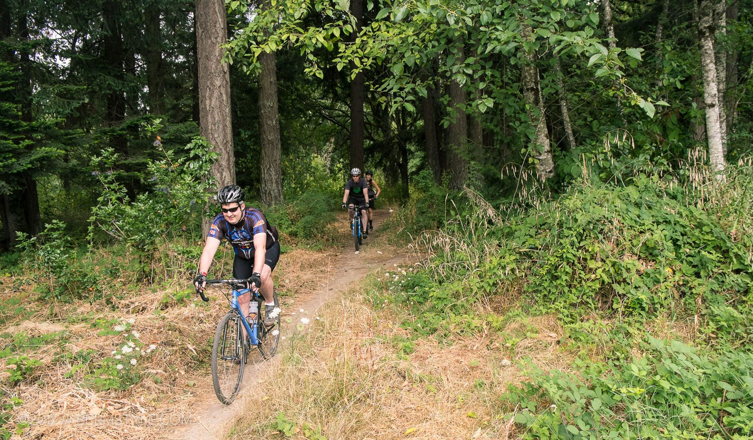 tigard mountain biking