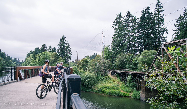 Tualatin Bikeway