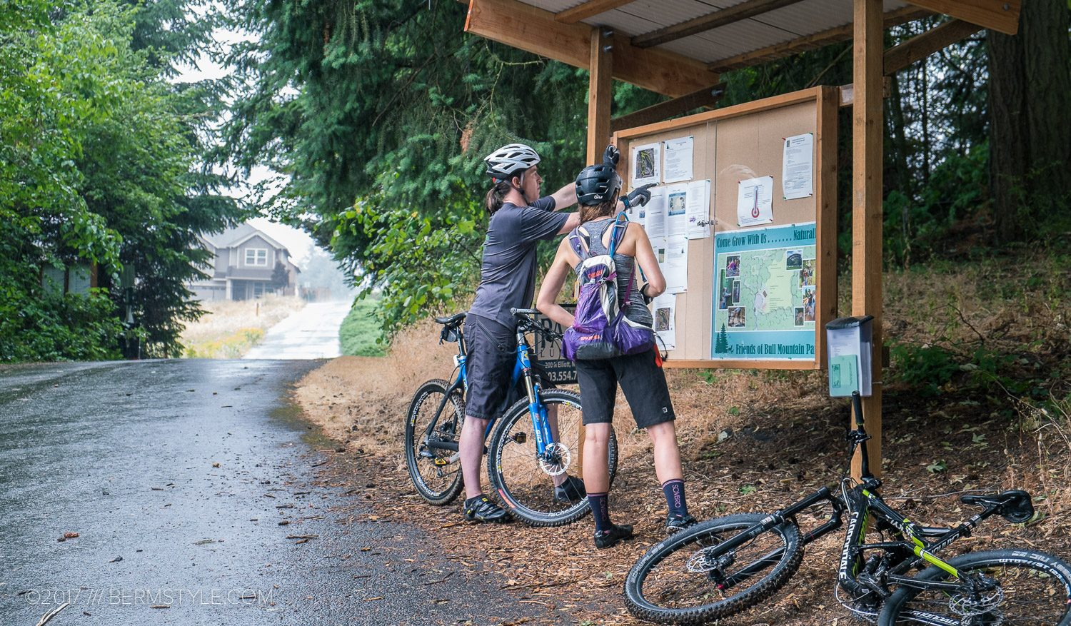 PDX Urban to Dirt Rides: Tigard, Oregon