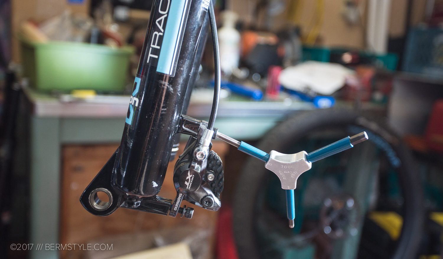 Installing a Helicoil: Repairing a Stripped Fork Post Mount