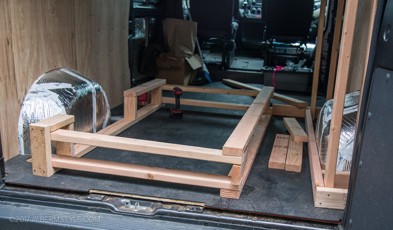 Simple Wood Storage Ideas