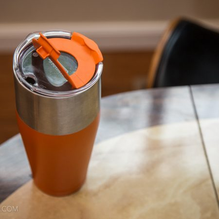 image for Camelbak Kickbak Insulated Tumbler Mug