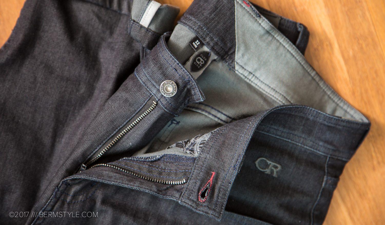 Clubride Cog Bike Jeans